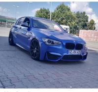 BMW f20 m4 look